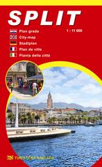 Plan grada Splita