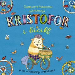 Kristofor i bicikl
