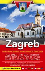 Plan grada Zagreba