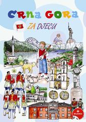 Crna Gora za djecu