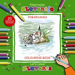 Pobarvajmo Slovenijo
