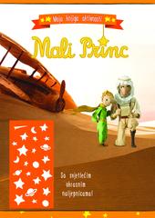 Moja knjiga aktivnosti - Mali princ (narančasti)