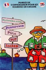 Konverzacijski priručnik za turiste u Hrvatskoj