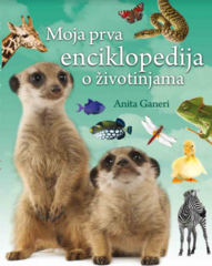 Moja prva enciklopedija o životinjama