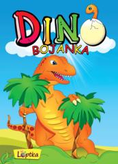 Dino bojanka