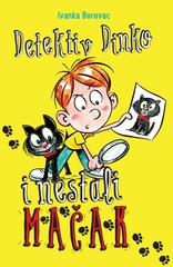 Detektiv Dinko i nestali mačak