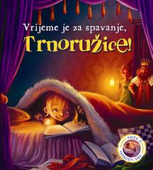 Vrijeme je za spavanje, Trnoružice!