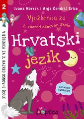 Hrvatski jezik - vježbenica za 2. razred osnovne škole