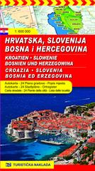 AK Hrvatska, Slovenija, BIH